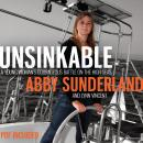 Unsinkable: A Young Woman's Courageous Battle on the High Seas Audiobook