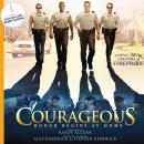 Courageous: A Novel Audiobook