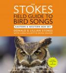 Stokes Field Guide to Bird Songs: Eastern and Western Box Set: Eastern and Western Box Set, Kevin Colver, Lillian Stokes, Lang Elliot, Donald Stokes