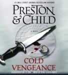 Cold Vengeance Audiobook