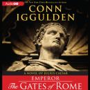Emperor: The Gates of Rome Audiobook