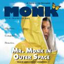 Mr. Monk in Outer Space, Lee Goldberg