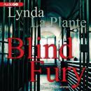 Blind Fury Audiobook
