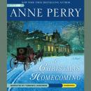 Christmas Homecoming, Anne Perry
