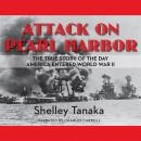 Attack on Pearl Harbor: The True Story of the Day America Entered World War II, Shelley Tanaka