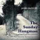A Kramer and Zondi Investigation, #5: The Sunday Hangman Audiobook