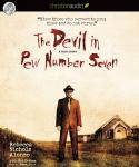 Devil in Pew Number Seven: A True Story, Rebecca Nichols Alonzo, Bob DeMoss
