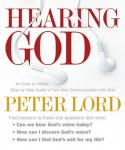 Hearing God: Developing A Conversational Relationship with God Audiobook