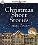 Christmas Short Stories Audiobook