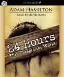 24 Hours That Changed the World Audiobook