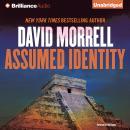 Assumed Identity Audiobook