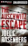 The Auschwitz Escape Audiobook