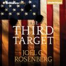 The Third Target Audiobook