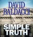 Simple Truth, David Baldacci