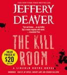 The Kill Room Audiobook