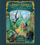 Land of Stories: The Wishing Spell, Chris Colfer