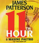 11th Hour, Maxine Paetro, James Patterson