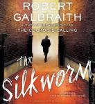 Silkworm, Robert Galbraith