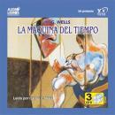 La Máquina Del Tiempo Audiobook