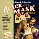 Black Mask 3: The Maltese Falcon: And Other Crime Fiction from the Legendary Magazine, Otto Penzler