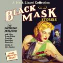 Black Mask 7: The Shrieking Skeleton: And Other Crime Fiction from the Legendary Magazine, Otto Penzler