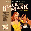 Black Mask 11: Middleman for Murder: And Other Crime Fiction from the Legendary Magazine Audiobook