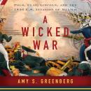 A Wicked War: Polk, Clay, Lincoln and the 1846 U.S. Invasion of Mexico Audiobook