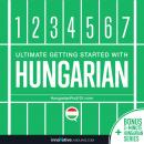 Ultimate Getting Started with Hungarian Audiobook