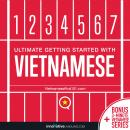 Ultimate Getting Started with Vietnamese Audiobook