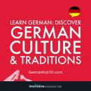 Learn German: Discover German Culture & Traditions, Innovative Language Learning