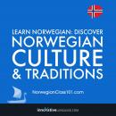 Learn Norwegian: Discover Norwegian Culture & Traditions, Innovative Language Learning