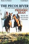 The Pecos River Audiobook