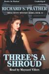Three's A Shroud, Richard S. Prather