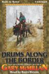 Drums Along The Border, Gary McMillan