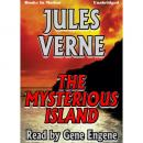 Mysterious Island, Jules Verne