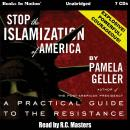 Stop the Islamization of America, Pamela Geller