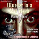 Murder In A Hot Flash (Charlie Greene, Book 3), Marlys Millhiser