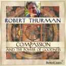 Compassion Power and Goodness, Robert Thurman