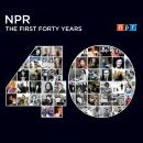 NPR: The First Forty Years Audiobook