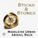 Sticks & Stones Audiobook