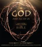 Story of God and All of Us: A Novel Based on the Epic TV Miniseries 'The Bible', Roma Downey, Mark Burnett