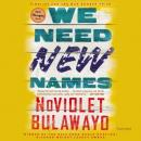 We Need New Names: A Novel Audiobook