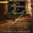 Return of Moriarty: Sherlock Holmes' Nemesis Lives Again, John Gardner