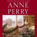 Christmas Garland, Anne Perry