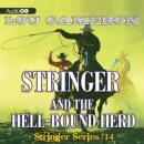 Stringer, #14: Stringer and the Hell-Bound Herd, Lou Cameron