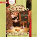 A Coffeehouse Mystery, #8: Holiday Grind Audiobook