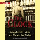 Clock, Christopher Collier, James Lincoln Collier