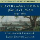 Slavery and the Coming of the Civil War: 1831–1861, Christopher Collier, James Lincoln Collier