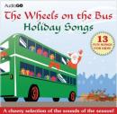 Wheels on the Bus Holiday Songs: Favorite Preschool Holiday Songs, AudioGo