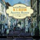 An Agatha Raisin Mystery, #1: Agatha Raisin and the Quiche of Death Audiobook